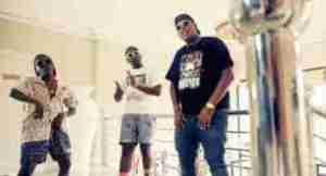 Madanon - Usisi Oyedwa Ft. Babes Wodumo & Mampitsha (Snippet)